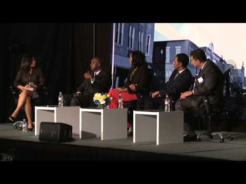 Accessing Capital for Women & Minority-Owned Businesses | Los Angeles