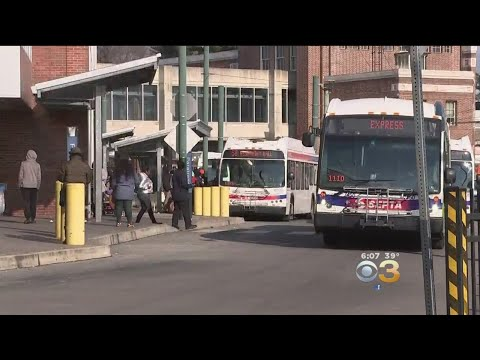 Philadelphia Police On Alert Following NYC Subway Explosion