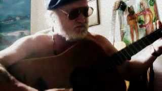 THE OUTLAW JESSE STONE - RAMBLIN WAYN (original) outlaw project