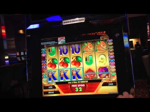#BOOMSHAKALAKA WEEKEND - Gypsy Fire Jackpot Streams Feature Slot Machine Big Win from YouTube · High Definition · Duration:  1 minutes 58 seconds  · 25 000+ views · uploaded on 04/07/2014 · uploaded by VegasLowRoller