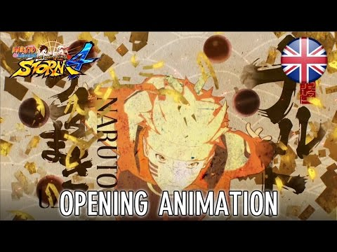 This Is What an Hour of 'Naruto Shippuden: Ultimate Ninja