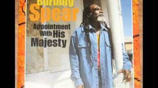 Watch Burning Spear Dont Sell Out video