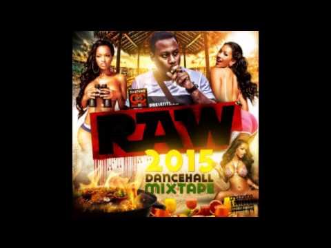 DJ Spawn - RAW Dancehall Mixtape 2015