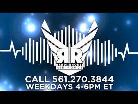 04-07-17 ~ YouTube.com/RandiRhodesShow/LIVE ~ Stream