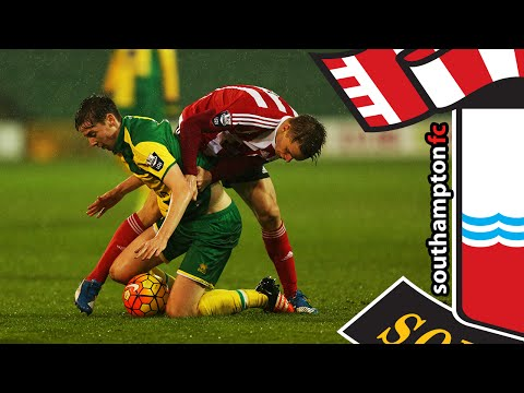 U21s LIVE: Southampton vs Norwich City