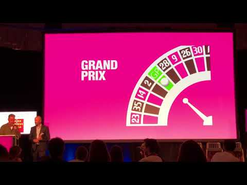 Grand Prix | Powerless Queen | Prague International Advertising Festival