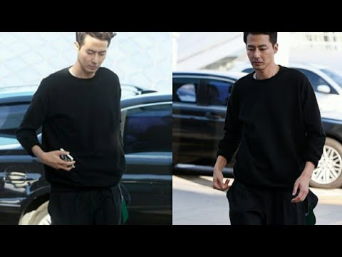 Collection of Jo In Sung Fashions - 조인성 패션