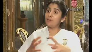 Brahma Kumaris-We should heal ourselves-Healer Within by BK Shivani & Suresh Oberai Ep-3