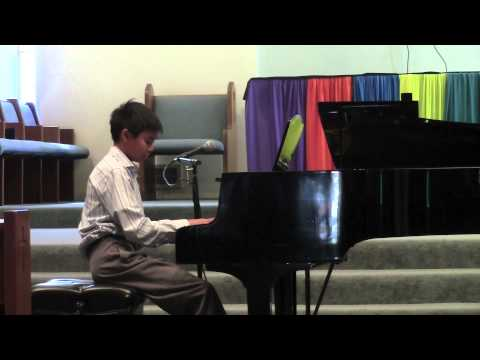 To Build a Home by Cinematic Orchestra piano cover by Colin