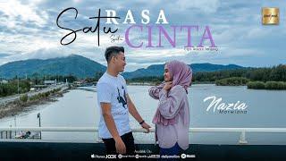 Nazia Marwiana - Satu Rasa Satu Cinta (Official Music Video)
