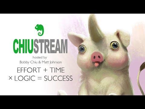(Effort + Time) x Logic - FULL VERSION