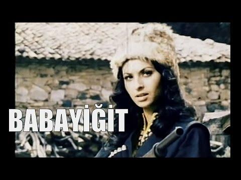 Babayiğit - Türk Filmi