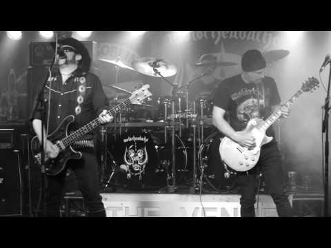 Motorheadache - Louie Louie (Live @ Selby, July 2016)