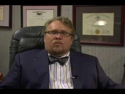 Music Row Nashville Entertainment Attorney, Barry Shrum - Part 1