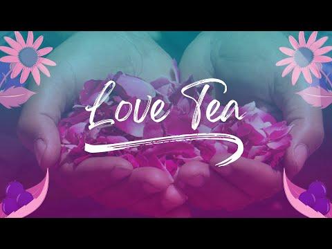 Love tea | Pukka Herbs