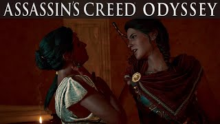 Assassin's Creed Odyssey #31 | Das heilige Gefäß | Gameplay German Deutsch thumbnail