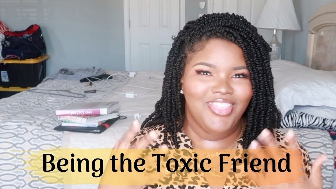 Why I have no Friends, Being that Toxic Friend | Journey to Love | Weekly Dose Of Ash