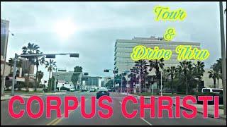Welcome To Corpus Christi, Texas YouTube Videos