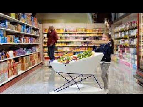 تقنية للكبح الذاتي لمنع الحوادث بين عربات التسوق في المتاجر  - نشر قبل 2 ساعة