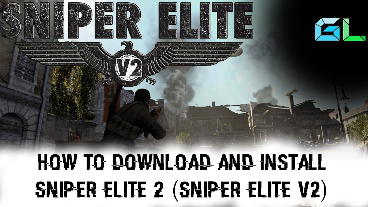 sniper elite 2 download full