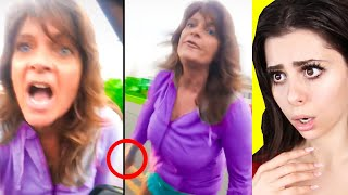 Craziest KARENS Caught On Camera !