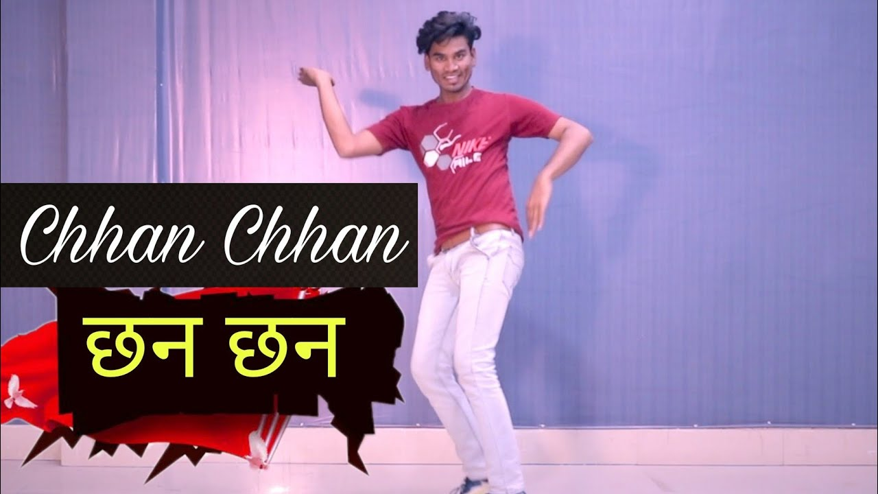 Chhan Chhan Dance   Renuka Panwar new song   Dance with Parveen Sharma