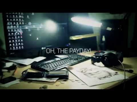 Mister Sir - Oh, The Payday! (Official Lyrics Video)