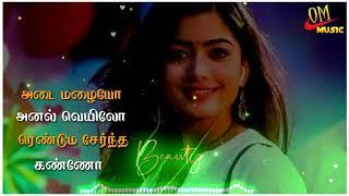 Lajjavathiye song | tamil whatsapp status | 4 Students |