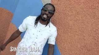 Singer Jah Representing for HD Mwas