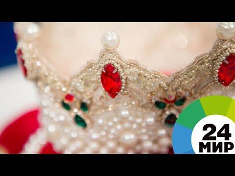 Лиана Воскерчян из Армении отправится в Лондон за короной «Мисс Мира»