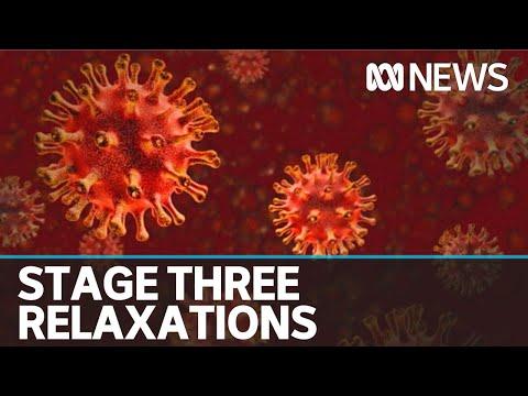 Coronavirus news: Reopening of interstate borders on top of the agenda | ABC News