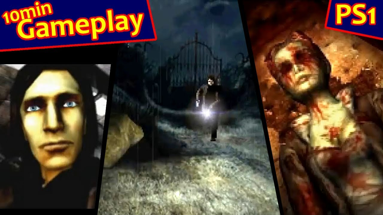 Alone In The Dark The New Nightmare Videos For Playstation Gamefaqs