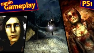 Alone in the Dark: The New Nightmare ... (PS1)