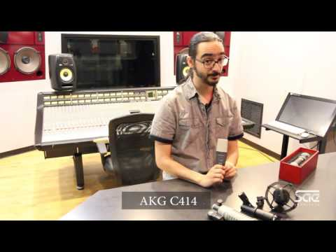 Top 5 Microphones on a Budget // SAE Institute