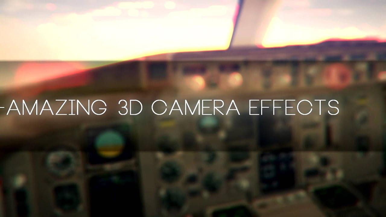Sim Physics for FSX & P3D