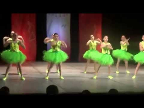 Yerevan Dance Studio...NANE,   NARE