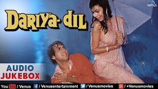 Dariya Dil Full Songs | Govinda, Kimi Katkar | Audio Jukebox