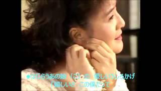逢えるじゃないかまたあした/石原裕次郎・川中美幸/女性パート:てんて...