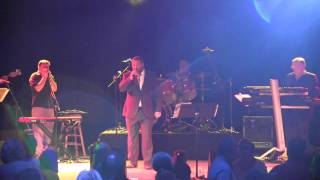 Gambar cover Brian Durham sings Turn On Your Lovelight