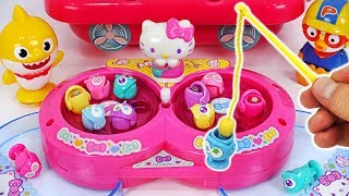Hello Kitty: Roller Rescue (Video Game)