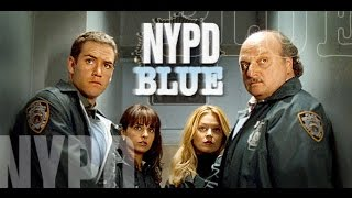 Watch NYPD Blue S10 [Episode 10]  Healthy McDowell Movement Online Free Putlocker   Putlocker
