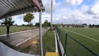 Centro de treinamento do Sport Club do Recife CT do Sport. CT sport recife