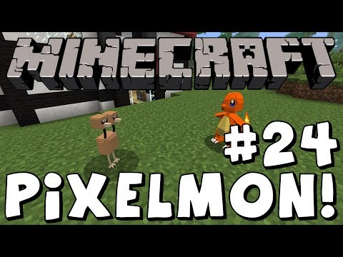 how to get pixelmon on minecraft ps4