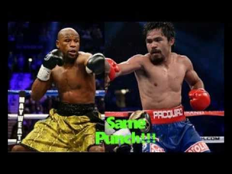 Manny Pacquiao Vs Floy Mayweather Set On May 02, 2015 | Upcoming Fight On HBO PPV Boxing