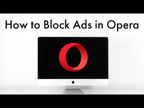 How to Block Ads in Opera Using AdGuard – Block Ads Easily and Free