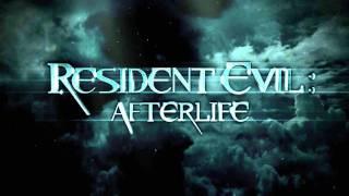 Tomandandy - Tokyo - Resident Evil Afterlife (OST)