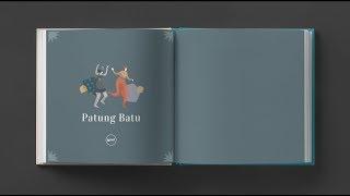 HIVI! - Patung Batu (Official Lyric Video)