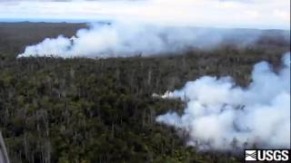 HAWAII: State of Emergency Declared as Lava Approaches Homes