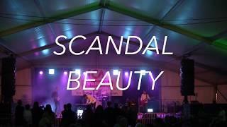 Scandal Beauty med låten Every Day från vårt reunion-gig på Torgfes...