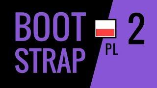 Kurs Bootstrap (#2) Belka nawigacyjna (navbar)